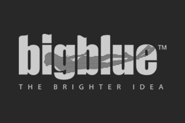 BigBlue Official Site