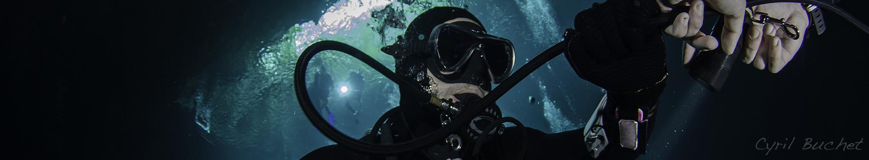 Technical Diver Training, Tec Diving Tulum, Tec Diving Playa Del Carmen, Tec Diving Under the Jungle