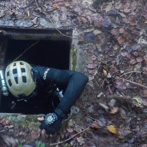 Under the Jungle, Cenote Melmak, Cave Exploration, Mexico Cave Exploration, Natalie Gibb, Vincent Rouquette Cathala